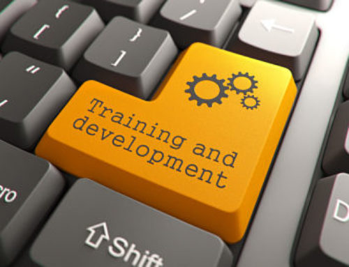 What does account executive training look like in your agency?