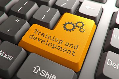 Account Executive Training