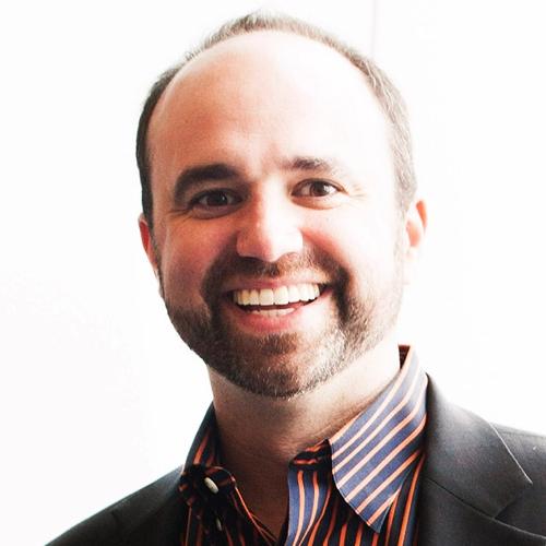 Content Marketing Strategy - Joe Pulizzi