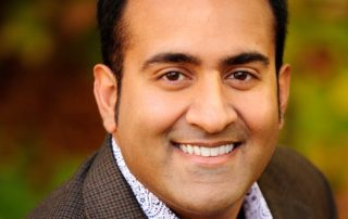 The Future of Business for Agencies - Rohit Bhargava