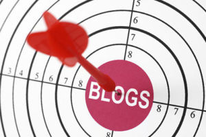 advertising agency focused blogs