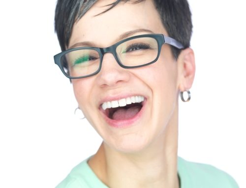 How to Use Public Speaking to Strategically Grow Your Business with Tamsen Webster