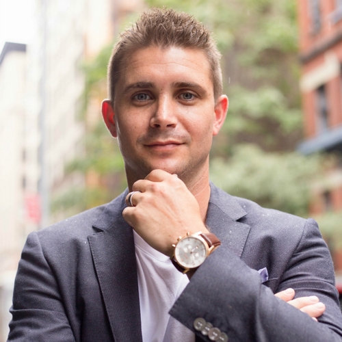 How to Establish Yourself as a Thought Leader with Content Marketing with Aaron Agius