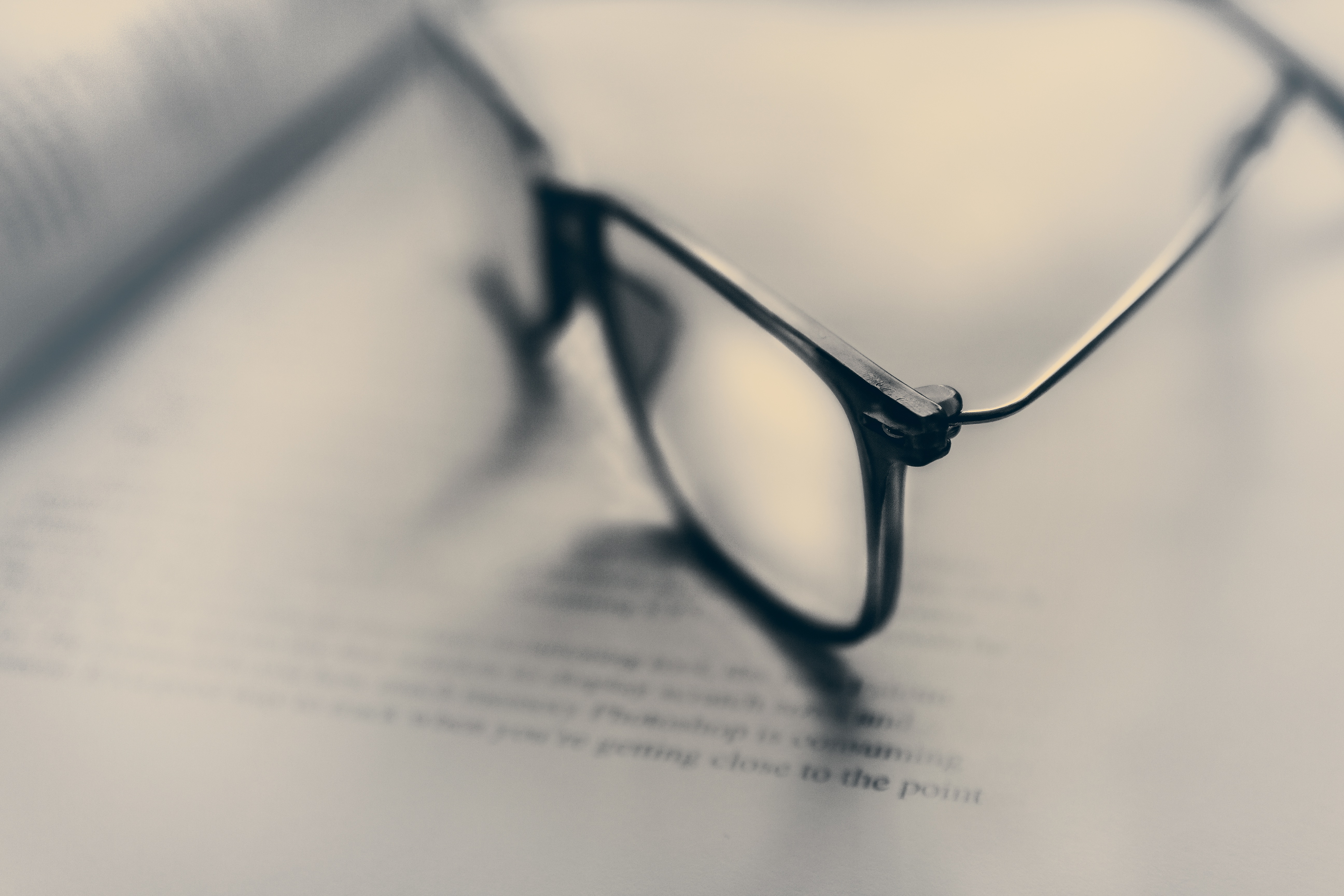 agency vision