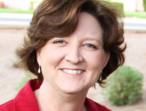 Interpreting the Results of the 2016 Agency Workforce Report with Susan Baier