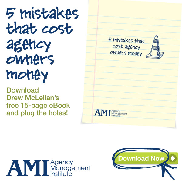 5 Mistakes that cost agency owners money