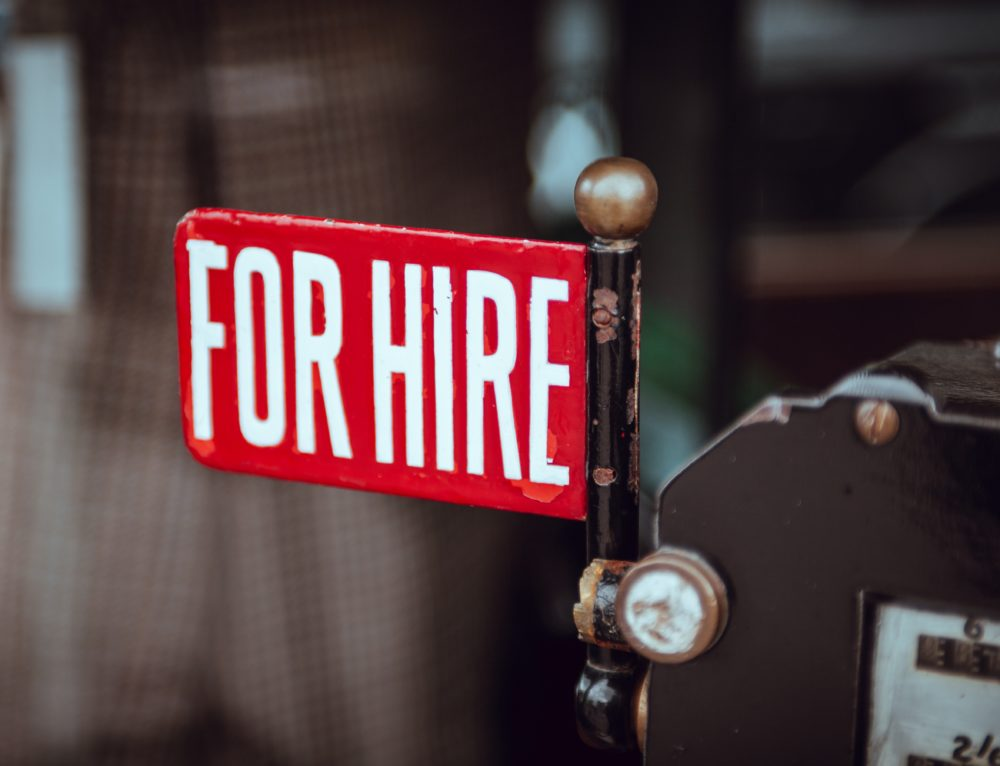 The Advantage Agencies Have In The Recruitment Game
