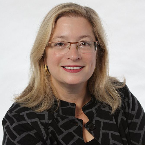 Betsy McLarney Headshot: The Advantages of Out of Home Advertising