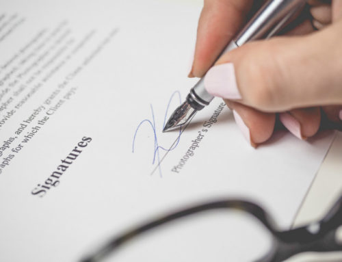 Can You Keep A Secret? Nondisclosure Agreements in the Agency-Client Relationship