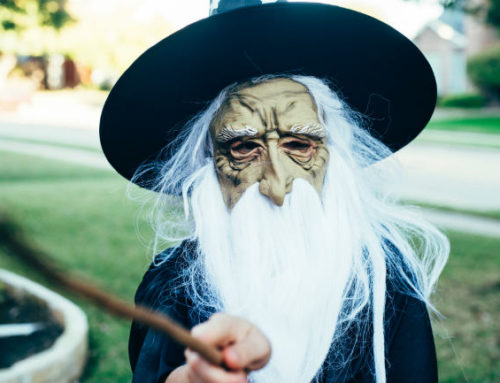 How to Scale Your Agency — Overcome the Wizard Complex