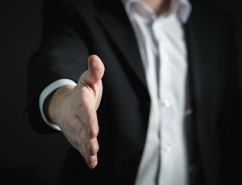 4 Questions to Ask Before Calling Your Talent Recruiter