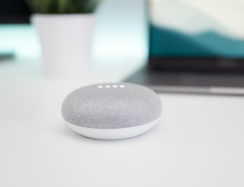 How to Use Voice Controlled Devices to Drive New Business Development
