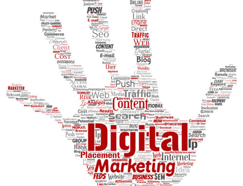 To Market Digitally, You Need to Be a Digital Consumer
