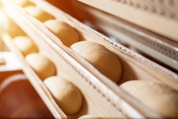 Defining your agency as a bread factory