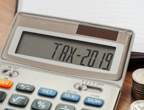 How much will you owe in taxes for this year?