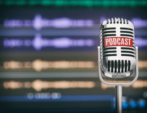 Is podcasting the new business tactic for you?