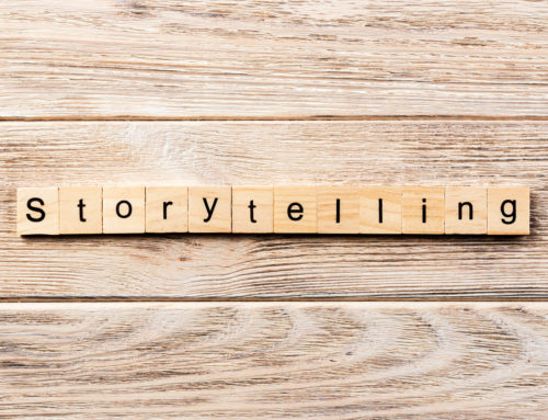 Create a Captivating Agency Pitch through Storytelling