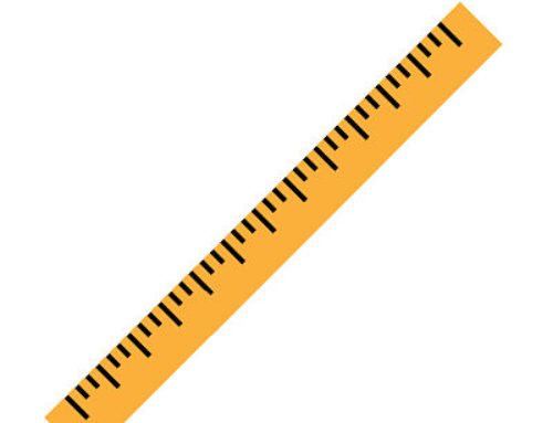 What you measure is what matters