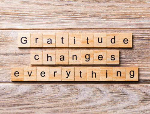 Gratitude in action for agency leaders