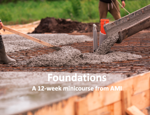 New mini course added!