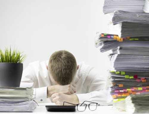 Agency owners — no rest for the weary?