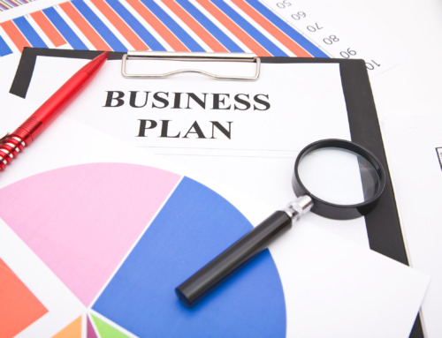 How To Shore Up Your 2021 Business Plan