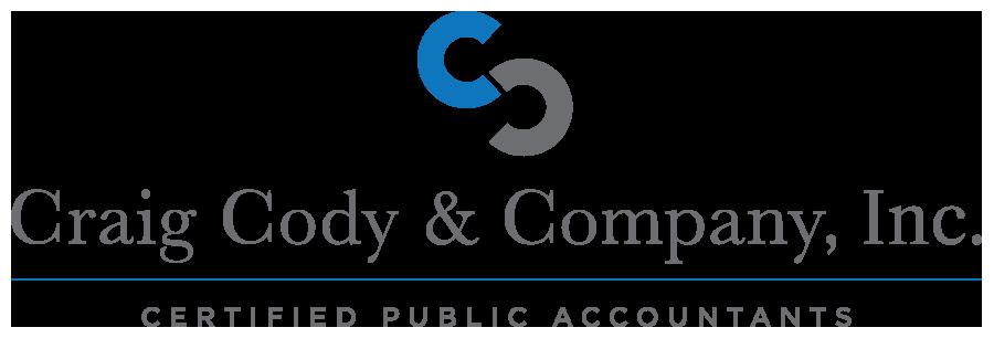 Craig Cody & Company, Inc. - Certified Public Accountants