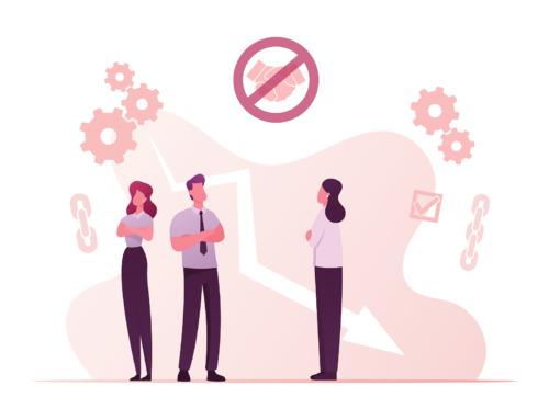 What Broken Promises Do Inside Agencies